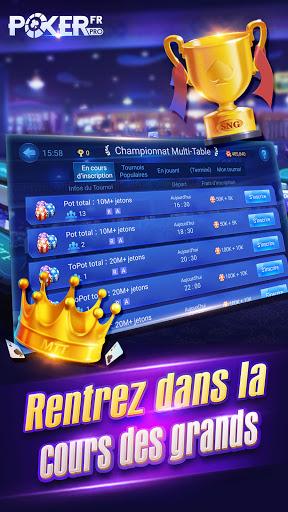 Poker Pro.Fr screenshots 4