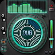 Dub Music Player - Free Audio Player, Equalizer 🎧 app analytics