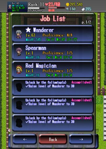 Eternal Rogue  screenshots 11