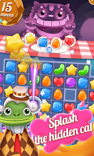 Juicy Candy Blast 1.501 APK + Mod (Unlimited money) for Android
