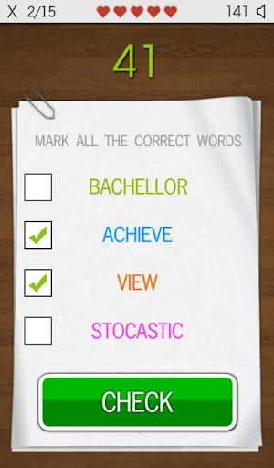 Spelling Master - Free  Screenshots 7
