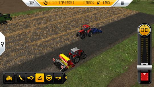 FS 14 APK İndir – Farming Simulator 14  **MODDED 2021** 15