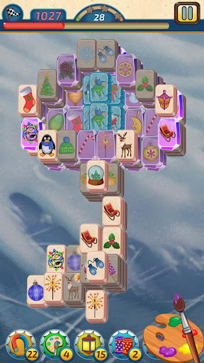 Mahjong Village screenshots 7