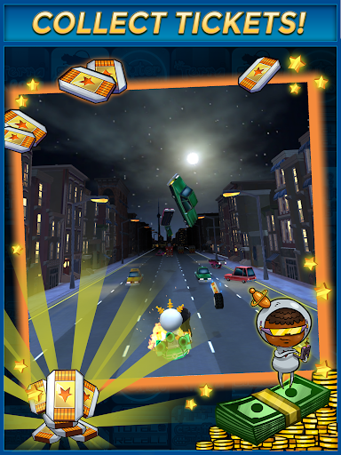 Krazy Kart - Make Money Free 1.2.1 Screenshots 10