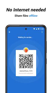 SHAREit Lite – Share & File Transfer App, Share it 5
