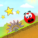 Red Ball 3: Jump for Love - Androidアプリ
