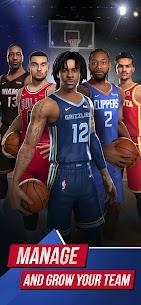 NBA Ball Stars MOD APK (MAGA MOD) Download Latest 4