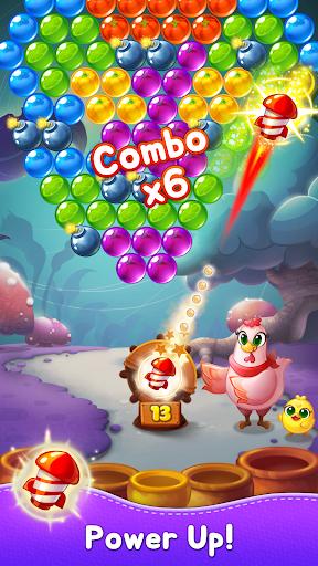 Bubble CoCo : Bubble Shooter modavailable screenshots 3