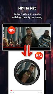 VDM Player – Best Status Video & Music Player MOD APK V2.1.4.11 – (Premium Unlocked) 4