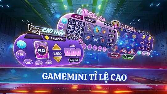 TopOne: Slots Nổ Hũ Tài Xỉu Game Đánh Bài Online 3