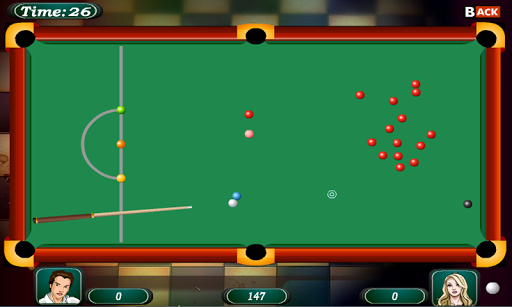 Snooker Pool 2022  screenshots 2
