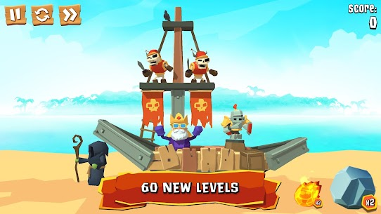 Crush the Castle: Siege For Pc – How To Download in Windows/Mac. 2