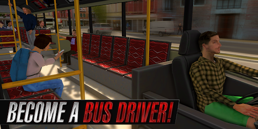 Bus Simulator: Original 3.8 Screenshots 17