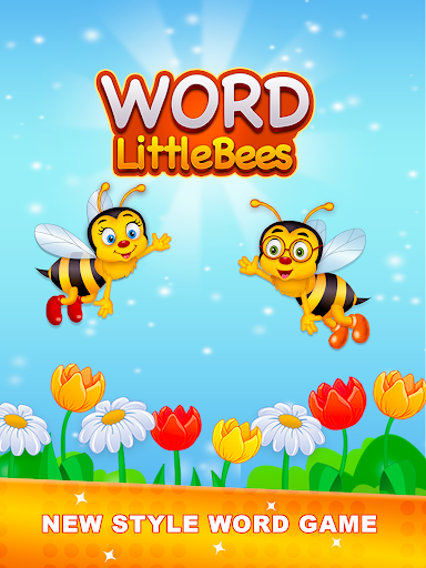 Word Little Bees  screenshots 7