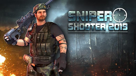 Sniper Shooter 2019 – Sniper Game Hack Online [Android & iOS] 1
