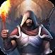 Ever Dungeon : Dark Survivor - Roguelike RPG