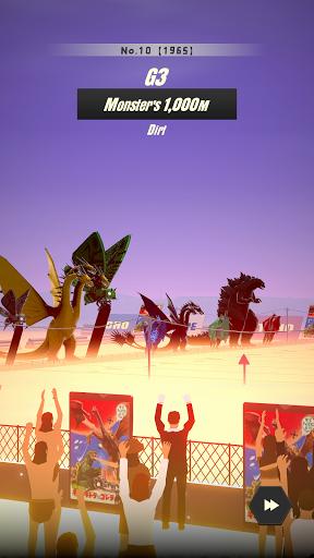 RUN GODZILLA 1.1.6 screenshots 7