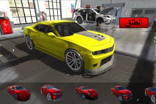 Drift Arabs  screenshots 4