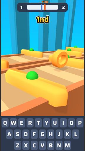 Spin:Letter Roll  screenshots 8