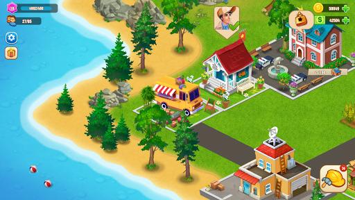 Code Triche Farm City  APK MOD (Astuce) screenshots 1