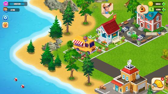 Farm City 1.7 screenshots 1