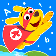 Kiddopia: Preschool Education & ABC Games for Kids