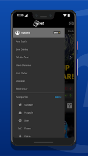 Mynet Haber – Son Dakika Haber Canlı Android Full Apk İndir 6