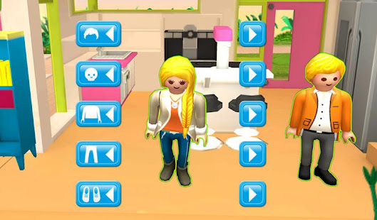 PLAYMOBIL Luxury Mansion 1.5 Screenshots 8