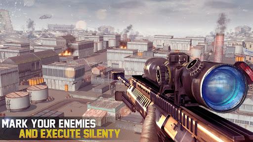Sniper Shooting Battle 2020 – Gun Shooting Games 2.2.1 pic 2