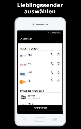 Foto do Deutsches Fernsehen - LIVE TV kostenlos gucken