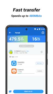 SHAREit Lite – Share & File Transfer App, Share it 2