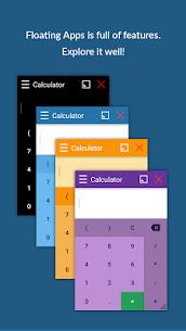 Floating Apps Free Apk 4.14 (multitasking) (Full) 4