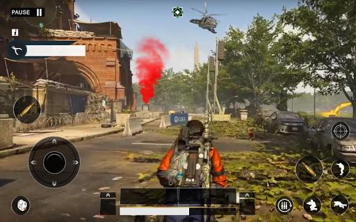 Call of Legends War Duty - Free Shooting Games 2.5 screenshots 2