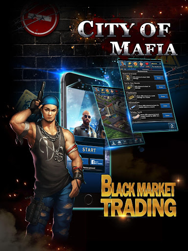 City of Mafia  screenshots 15