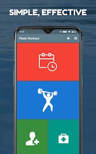 5 Min Plank Workout - Fat Burning, Weight Loss