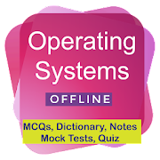 Operating System Notes & MCQs
