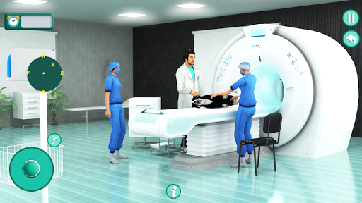 Virtual Pet Doctor - Animal Care Hospital Game 1.0 screenshots 1