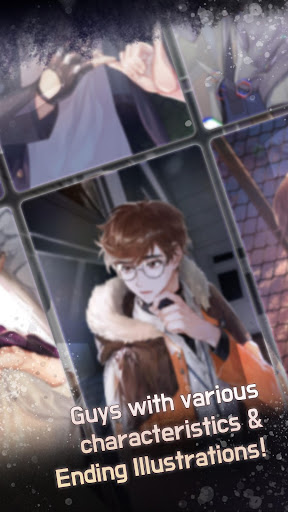 Dangerous Fellows:your Thriller Otome game 1.15.2 screenshots 7