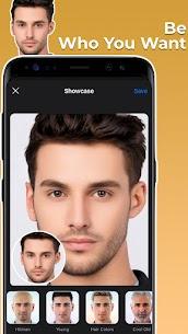 Face Editor Lab 4