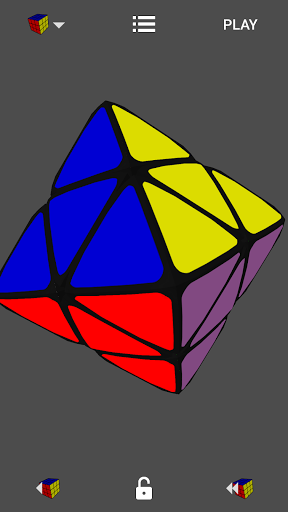 Magic Cube 1.6.3 screenshots 9