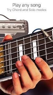 Real Guitar Free – Chords, Tabs & Simulator Games – Download APK Mod 2