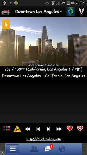 Cameras US - Traffic cams USA 8.6.2 screenshots 1