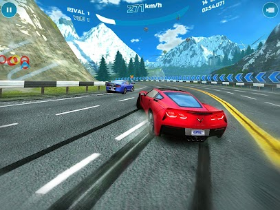 Asphalt Nitro (MOD, Unlimited Money) 6