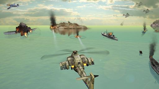 Gunship Strike 3D 1.1.0 Screenshots 7