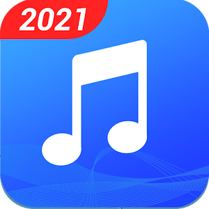Music Player Mp3 Player 3.6.1 by Easyelife logo