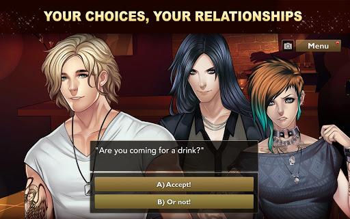 Is It Love? Colin - Romance Interactive Story 1.3.342 screenshots 19