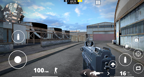 J.O.S.H – India's Very Own Indie FPS Multiplayer 5