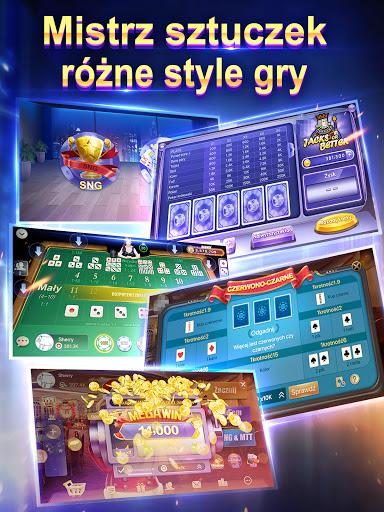 Texas Poker Polski  (Boyaa) 6.0.1 screenshots 8