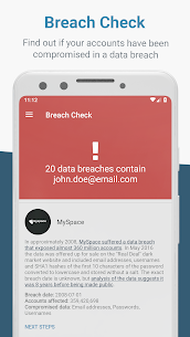 Certo Mobile Security: Anti Spyware & Spy Detector 5