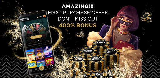 PlayGila Casino & Slots  screenshots 2